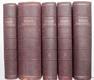 Bibliografie české historie I-V