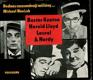 Dodnes rozesmávají milióny-- : Buster Keaton, Harold Lloyd, Laurel & Hardy