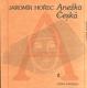 Anežka Česká : verše 1987