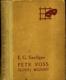 Petr Voss zloděj miliónů