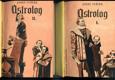 Astrolog : (hvězdopravec) : román ze století XVI. I-II