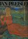 Jan Preisler - kresby - monografie s ukázkami z výtvarného díla