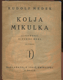 Kolja Mikulka : Dětská historie z velké války