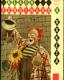 Klaun Ferdinand a raketa - jedno z mnoha ferdinandovských dobrodružství podle vyprávění papouška Roberta