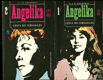 Angelika. 1. - 2.díl, Cesta do Versailles