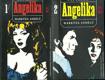 Angelika - markýza andělů. Díl 1-2