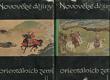 Novověké dějiny orientálních zemí I+II