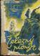 Železný pionýr : báseň a pravda o životě vynálezce Josefa Ressla