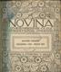 Novina - List duševní kultury České, ročník II., 1909
