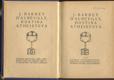Hostina Atheistova; Pan de Bougrelon; Filosofie rozkoše; Sedm rozkovorů zvířat