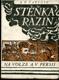 Stěňka Razin na Volze a v Persii