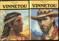 Vinnetou I. - II.