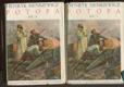 Potopa - historický román 1-2