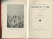 Napoleon III. Pohádka na trůně