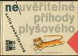 Neuvěřitelné příhody plyšového tygra - Pro malé čtenáře