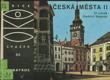Česká města. 2