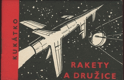 edice Kukátko Rakety a družice