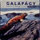 Galapágy - Noemova archa v Tichém oceáně