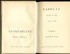 Karel IV. Otec a syn 1333-1346