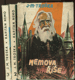 Kapitán Nemo I-III - Nemova říše, Rozkazy z éteru, Neviditelná armáda