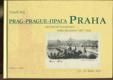 Praha - historické pohlednice - Prag - historische Ansichtskarten - Prague - early postcards = Praga