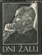 Dni žalu - Památník o sklonku života a nemoci, smrti a pohřbu presidenta Osvoboditele T. G. Masaryka