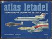 Atlas letadel - třímotorová dopravní letadla