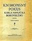 Knihopisný pokus Karla Havlíčka Borovského