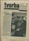 Tvorba - týdeník pro kulturu a politiku, ročník XIV., 1945