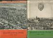 Grafické pohledy Prahy 1493-1850