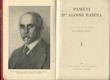 Paměti Dra Aloise Rašína