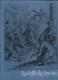 Rudolfínská kresba
