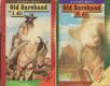 Old Surehand I+II