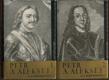 Petr a Aleksěj - román. I+II