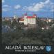 Mladá Boleslav - pohledy & století