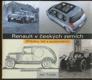 Renault v českých zemích (příběhy lidí a automobilů)