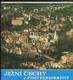 Jižní Čechy z ptačí perspektivy