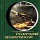 Čtvernozí Australané : Dobrodružství se zvířaty a lidmi pátého světa