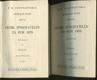 Deník spisovatelův za rok 1876. Díl I-II