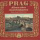 Prag - Album alter Ansichtskarten