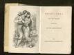 První láska - Epická báseň