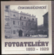 Českobudějovické fotoateliéry 1853-1929