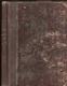 Květy mládeže - časopis, ročník II., I + II díl., 1897