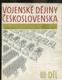 Vojenské dějiny Československa. Díl 3., 1918-1939