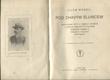 Pod žhavým sluncem - cestopisné črty z výpravy konané v letech 1899-1900 Východním Súdánem, Habeší a italskou kolonií Erytreou