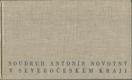 Soudruh Antonín Novotný v Severočeském kraji