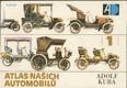 Atlas našich automobilů. Díl 1
