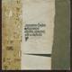 Kapesní sbírka zákonů, vět a definic - básně z let 1979-1981