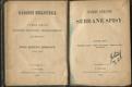 Sebrané spisy Boženy Němcové. Sv.3