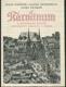 Karolinum a historické koleje University Karlovy v Praze
